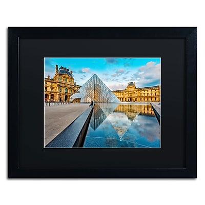 Trademark Fine Art RV0023-B1620BMF