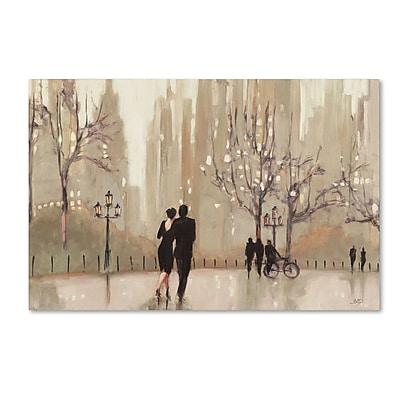 Trademark Fine Art WAP0111-C2232GG