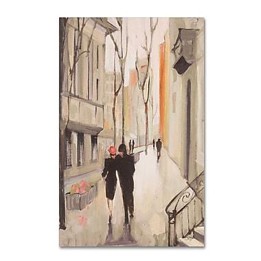 Trademark Fine Art WAP0112-C2232GG