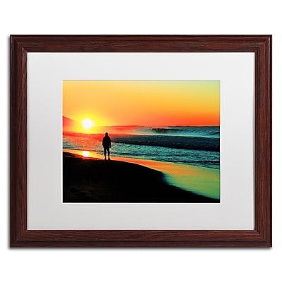 Trademark Fine Art BC0148-W1620MF