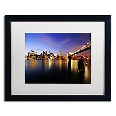Trademark Fine Art MZ045-B1620MF