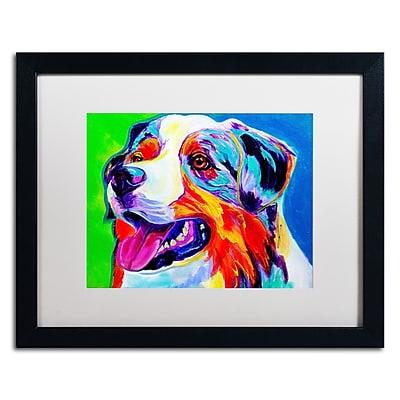 Trademark Fine Art ALI0555-B1620MF