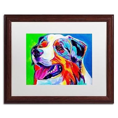 Trademark Fine Art ALI0555-W1620MF