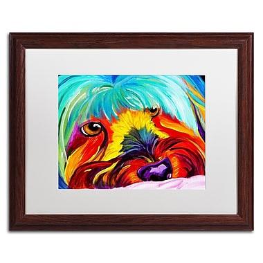 Trademark Fine Art ALI0562-W1620MF