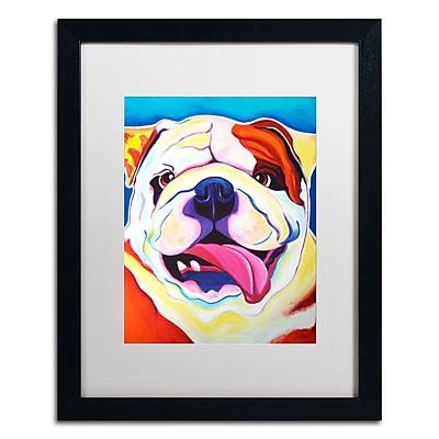Trademark Fine Art ALI0557-B1620MF