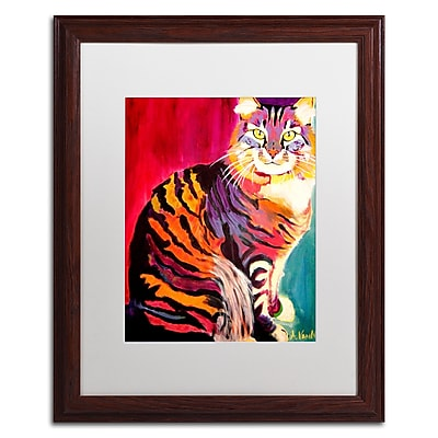Trademark Fine Art ALI0596-W1620MF