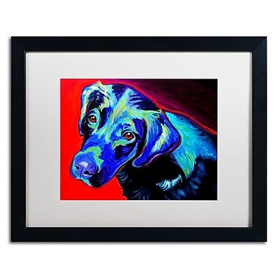 Trademark Fine Art ALI0558-B1620MF
