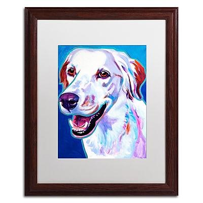 Trademark Fine Art ALI0570-W1620MF