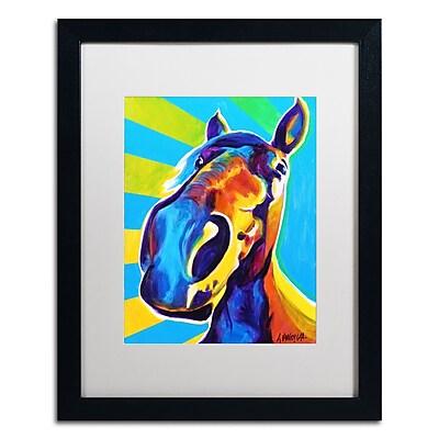 Trademark Fine Art ALI0595-B1620MF