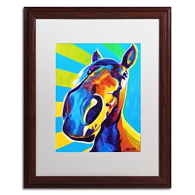 Trademark Fine Art ALI0595-W1620MF