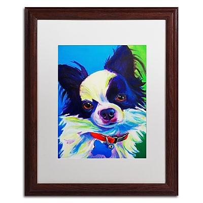Trademark Fine Art ALI0565-W1620MF