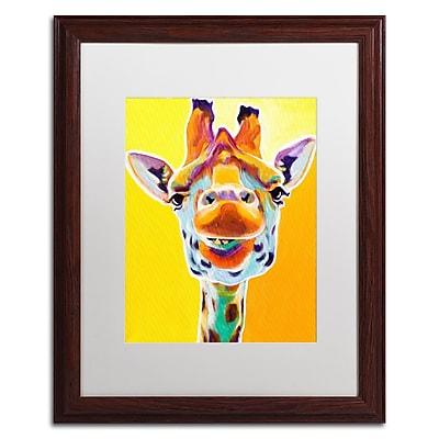 Trademark Fine Art ALI0594-W1620MF