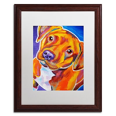 Trademark Fine Art ALI0551-W1620MF