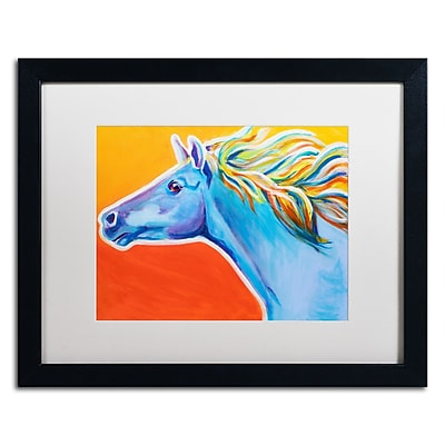 Trademark Fine Art ALI0568-B1620MF