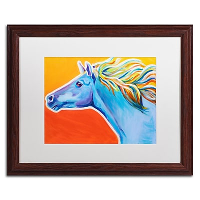 Trademark Fine Art ALI0568-W1620MF