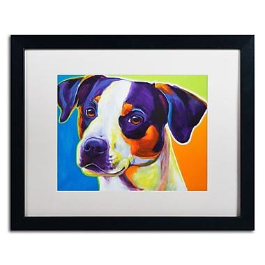 Trademark Fine Art ALI0547-B1620MF