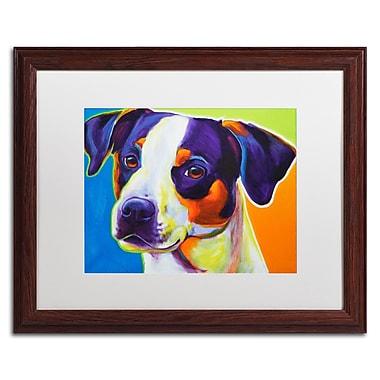 Trademark Fine Art ALI0547-W1620MF