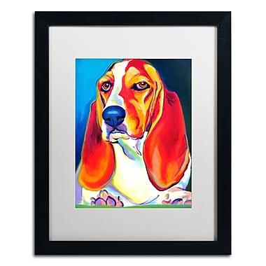 Trademark Fine Art ALI0575-B1620MF