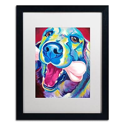 Trademark Fine Art ALI0576-B1620MF