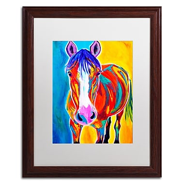 Trademark Fine Art ALI0581-W1620MF