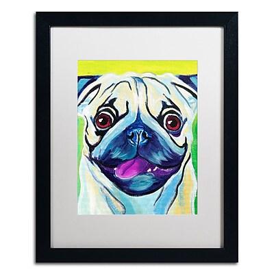 Trademark Fine Art ALI0582-B1620MF