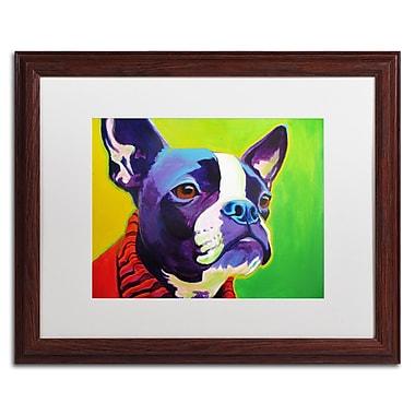 Trademark Fine Art ALI0584-W1620MF
