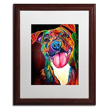 Trademark Fine Art ALI0598-W1620MF