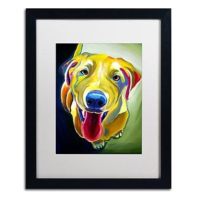 Trademark Fine Art ALI0585-B1620MF