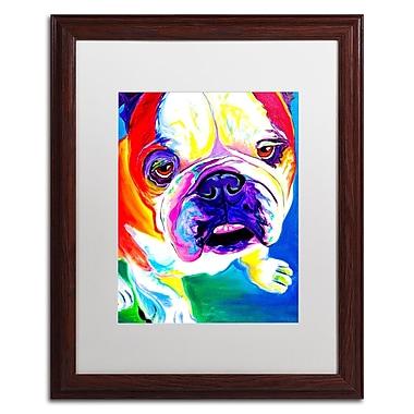 Trademark Fine Art ALI0586-W1620MF