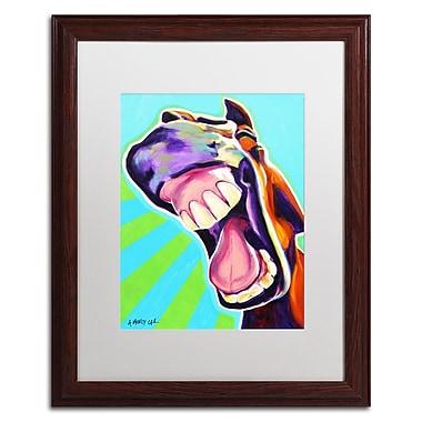 Trademark Fine Art ALI0599-W1620MF