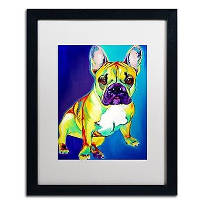 Trademark Fine Art ALI0588-B1620MF