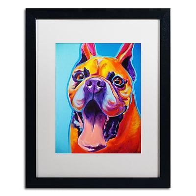Trademark Fine Art ALI0548-B1620MF