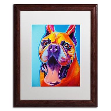 Trademark Fine Art ALI0548-W1620MF