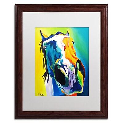 Trademark Fine Art ALI0589-W1620MF