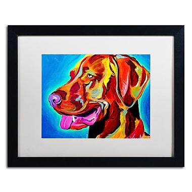 Trademark Fine Art ALI0590-B1620MF