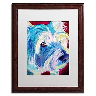 Trademark Fine Art ALI0591-W1620MF