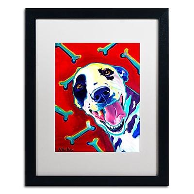 Trademark Fine Art ALI0592-B1620MF