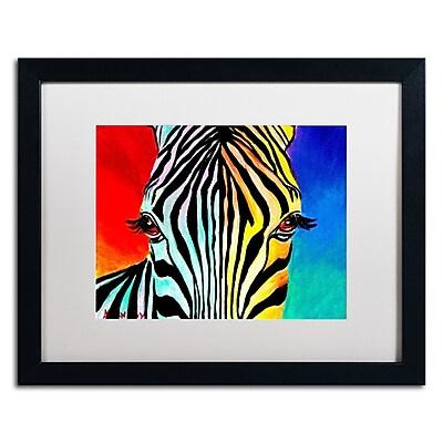 Trademark Fine Art ALI0593-B1620MF