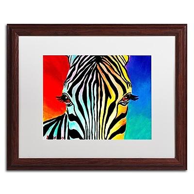 Trademark Fine Art ALI0593-W1620MF