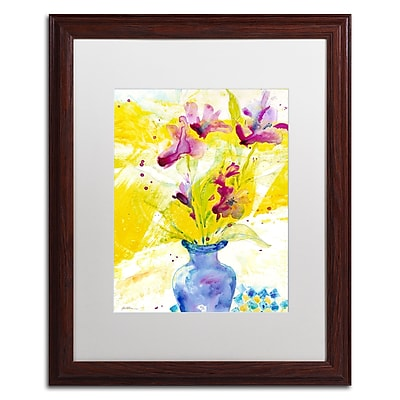Trademark Fine Art SG5697-W1620MF