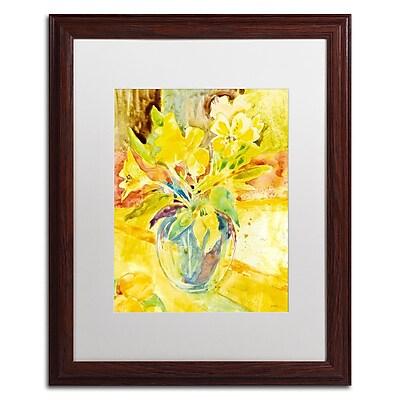 Trademark Fine Art SG5699-W1620MF