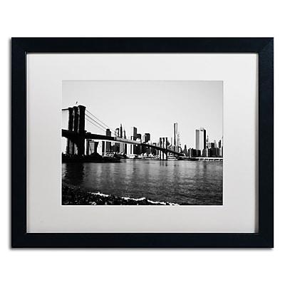 Trademark Fine Art AM0007-B1620MF