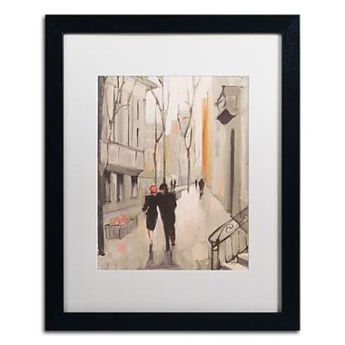 Trademark Fine Art WAP0112-B1620MF
