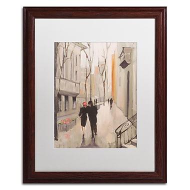 Trademark Fine Art WAP0112-W1620MF