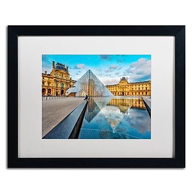 Trademark Fine Art RV0023-B1620MF