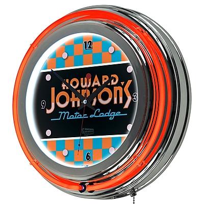Trademark Global Howard Johnson AR1400-HOJO-C 14.5