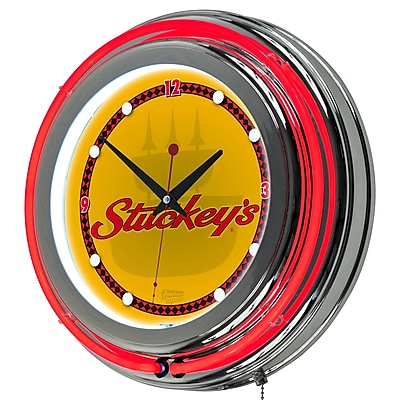 Trademark Global Stuckeys AR1400-STUC-W 14.5