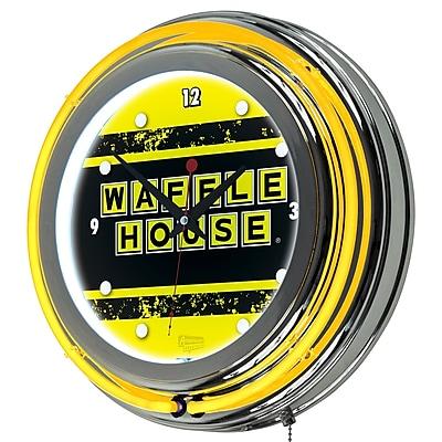 Trademark Global Waffle House AR1400-WAFF-V 14.5