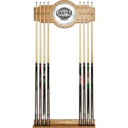 Trademark Global Coca Cola Brazil COKE-6000-BZ Cue Rack