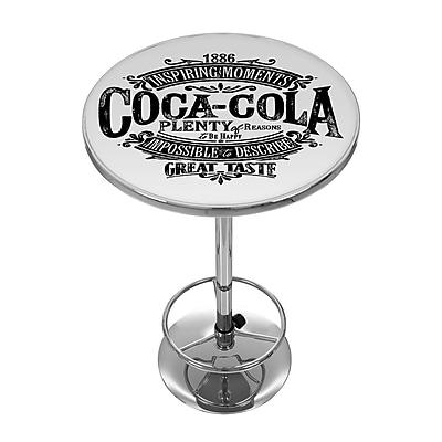 Trademark Fine Art Coca-Cola Brazil COKE-2000-BZ1 42